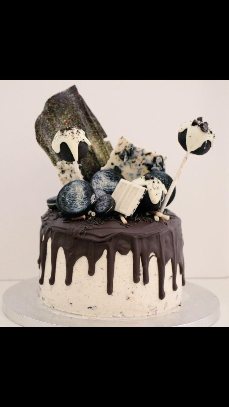 Freak Cake Icing Recipe